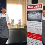 Odborný pracovní seminář Severská kuchyně & fermentace